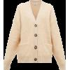 Rives buttoned cardigan - Veste -