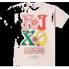 Rixo Tee SHirt - Koszulki - krótkie -