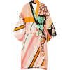 Robe (Kimono) - Pajamas -