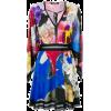 Roberto Cavalli floral print dress - Haljine -