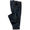 Robertson-Jeans in Dark Blue - Capri & Cropped -
