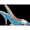Rochas - Scarpe classiche -