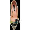 Rochas - Classic shoes & Pumps -