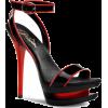 Rock My Stilettos - Classic shoes & Pumps -