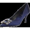 Roger Vivier Satin - Classic shoes & Pumps -