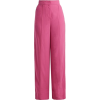 Roksanda Lapari high-rise twill trousers - Capri hlače -
