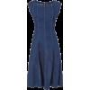 Roman Originals Denim skater dress - Dresses -