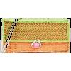 Romina Cross Body Bag,Crossbod - Hand bag - $360.00
