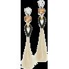 Rosamaria G Frangini earrings - Earrings -