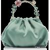 Rosantica Holli Sofia Floral Crystal Top - Portfele -