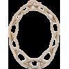 Rosantica chunky chain choker - Ogrlice -