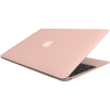 Rose Gold Macbook - Items -