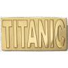Rose Titanic Leptiric - Other jewelry -