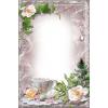Rose Frame - Uncategorized -
