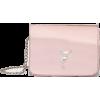Rose Gold Bag - Hand bag -