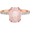 Rose Gold - Aneis -