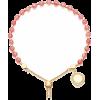 RoseQuartzite Kula Bracelet ASTLEYCLARKE - Bracelets -