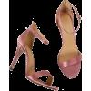 Rose - Sandals -