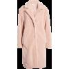 Rosebud Cocoon Coat WAYF - Jacket - coats -