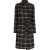 Rosylin Checked Belted Wrap Coat - Jacken und Mäntel - $174.00  ~ 149.45€