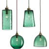 Rothschild & Bickers hanging lamps - Lights -
