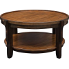 Round coffee table - Furniture -
