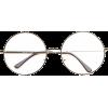 Round Glasses - Eyeglasses -