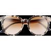 Round Sunglasses GUCCI - Sunglasses -