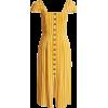 Row A striped dress - Haljine -