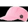 Roxy Calm Sea Military Hat - Girls' Sachet Pink - 棒球帽 - $20.80  ~ ¥139.37