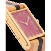 Roxy Cartier Leather Watch - Zegarki -