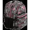 Roxy Kids Girls 7-16 Bunny Backpack Black Multi - Ruksaci - $40.42  ~ 34.72€
