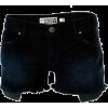 Roxy Lost And Found Short - Women's Overcast Indigo - 短裤 - $17.80  ~ ¥119.27