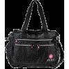 Roxy Luggage Equinox Carry-on Bag Black Combo - Bag - $40.00