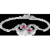 Ruby Bracelet - Narukvice -