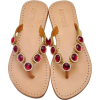 Ruby Mystique sandals - Thongs -
