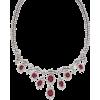 Ruby Necklace - Ogrlice -