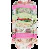 Ruched Patchwork Stretch-Silk Dress D&G - Dresses -