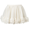 Ruffle Fluff Skirt - Suknje -