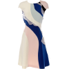 Ruffled Dress by HUISHAN ZHANG - Dresses -