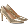 gold pumps - Classic shoes & Pumps -