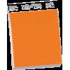 Russet Orange - Ramy -