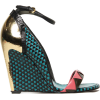 S. Rossi - Wedges -