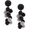 SACHIN & BABI Coconuts earrings - Earrings - $250.00
