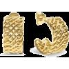 SAFIRA - Naušnice -