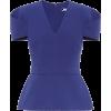 SAFIYAA - Ärmellose shirts -