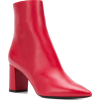 SAINT LAURENT pointed ankle boots - Stiefel -