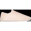 SAINT LAURENT Andy low-top sneakers - Sneakers -