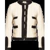 SAINT LAURENT CARDIGAN WITH POCKETS - Suits -