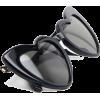 SAINT-LAURENT Loulou sunglasses - Sunglasses -